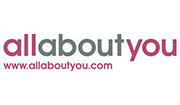 Logo for All About You